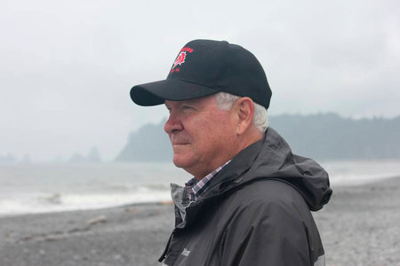 Photo of Robert M Gates