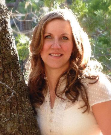Photo of Joanne Bischof