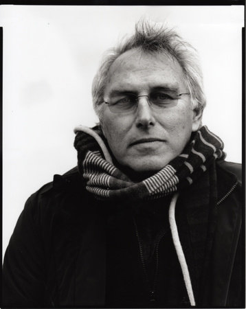 Photo of Eric Fischl