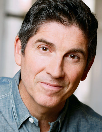 Photo of James Lecesne