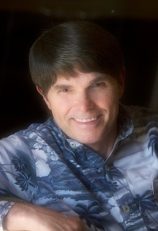 Photo of Dean Koontz