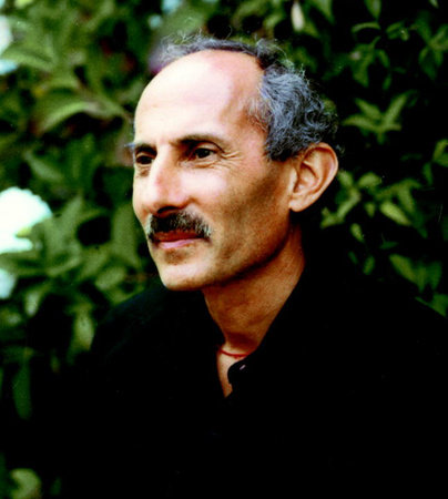 Photo of Jack Kornfield