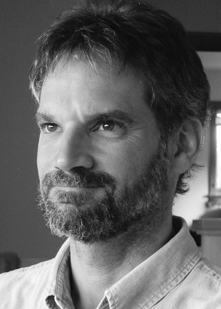 Photo of Jon Krakauer