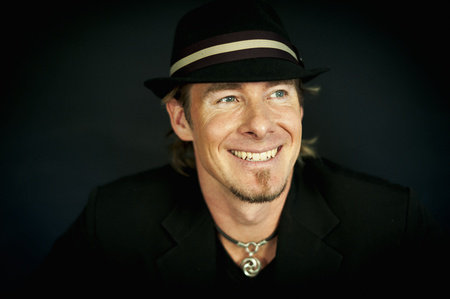 Photo of Erik Wahl