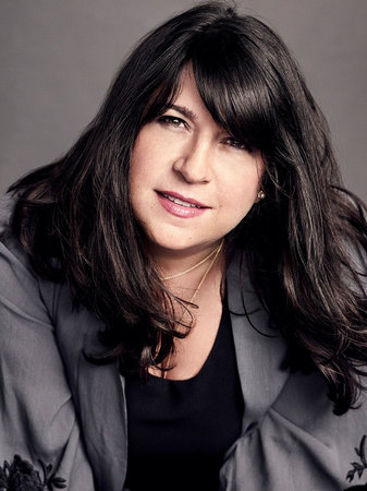 Photo of E L James