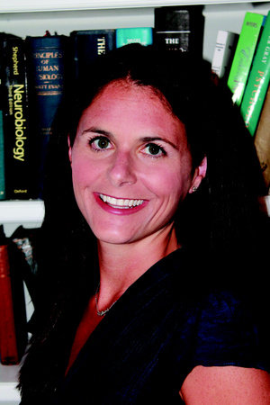 Photo of Nicole M. Avena, Ph.D.
