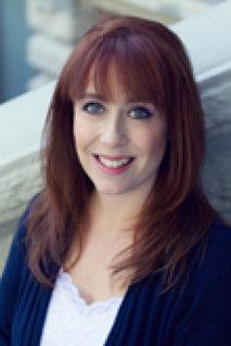 Amy Christine Parker