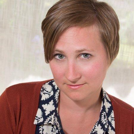 Photo of Jessica Brockmole