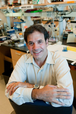 Photo of Rudolph E. Tanzi, Ph.D.