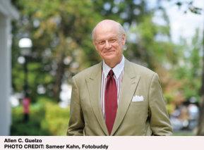 Allen C. Guelzo