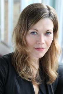Lottie Moggach