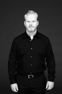Jim Gaffigan - Food: A Love Story