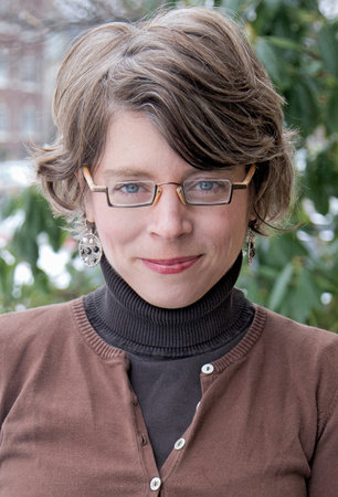Photo of Jill Lepore