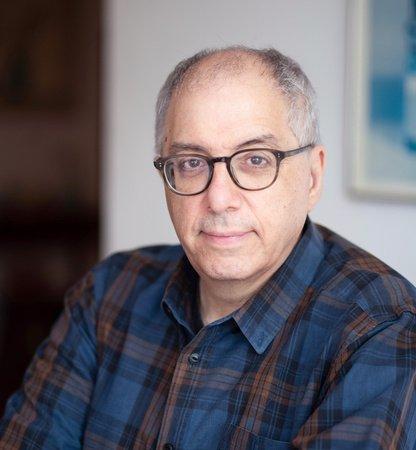 Steven Levy