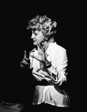Photo of Stella Adler
