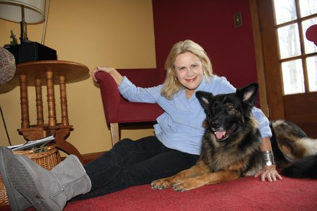 Photo of Holly Burkhalter