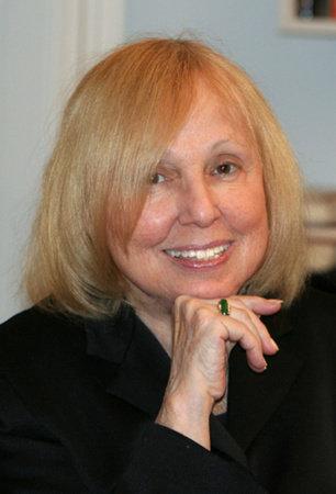 Photo of Betty Jean Lifton