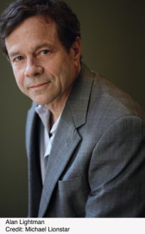 Alan Lightman - Mr g