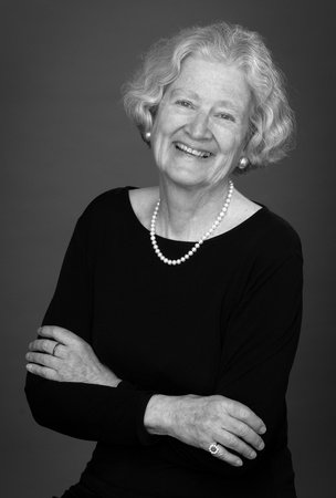 Photo of Mimi Baird