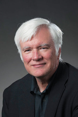 Photo of Christopher T. Hill