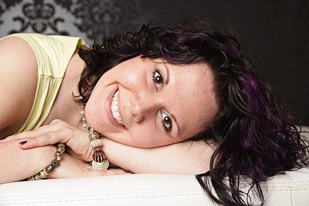 Photo of Susanne Winnacker