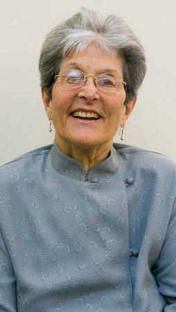 Photo of Maxine Kumin