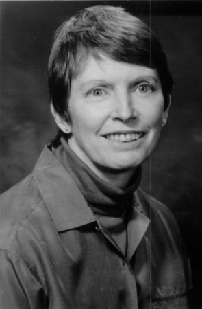 Photo of Lois Lowry