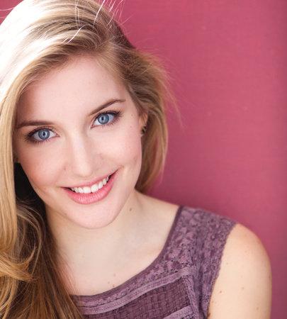 Photo of Annalie Gernert