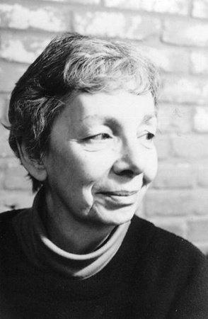 Janet Lunn