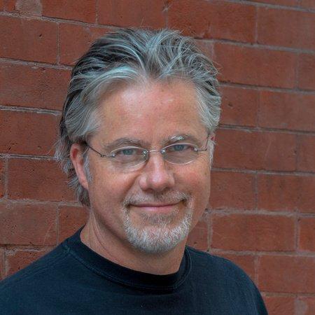 Photo of Mark Payne