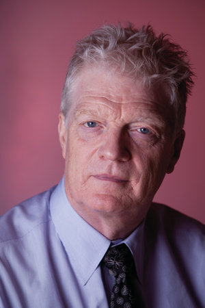 Photo of Ken Robinson