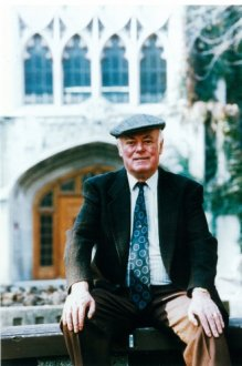 Alistair MacLeod - The Lost Salt Gift of Blood