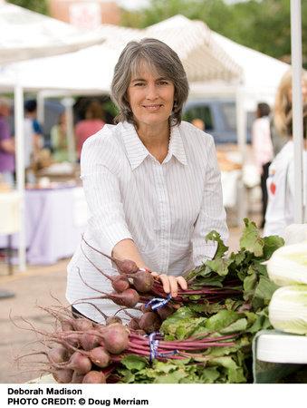Photo of Deborah Madison
