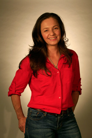 Photo of Jennifer L. Verdolin