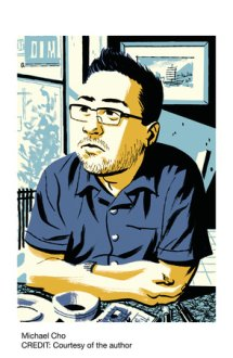 Michael Cho - Shoplifter