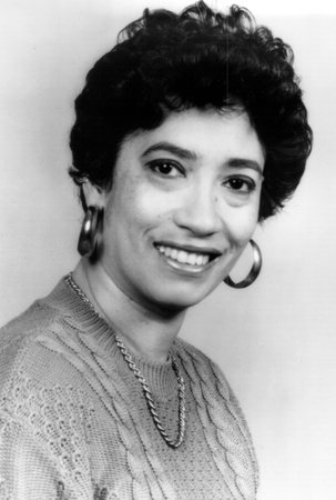 Photo of Patricia McKissack