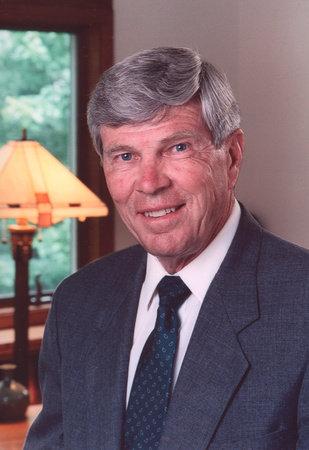Photo of James M. McPherson