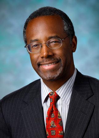 Ben Carson, M.D.