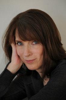 Patricia Morrisroe - Wide Awake