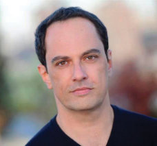 Peter Ganim