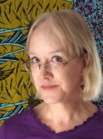 Lisa Bunker