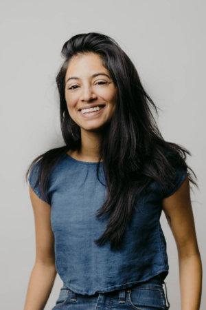 Meera Lee Patel