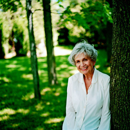 Photo of Alice Munro