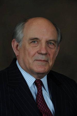 Photo of Charles Murray