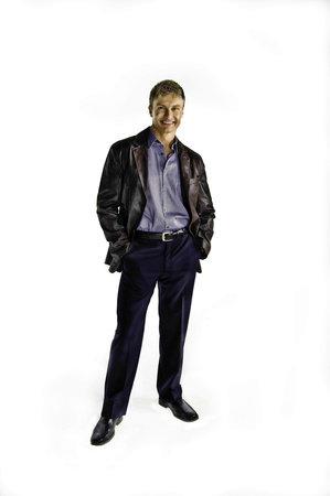 Photo of Bruce Krahn
