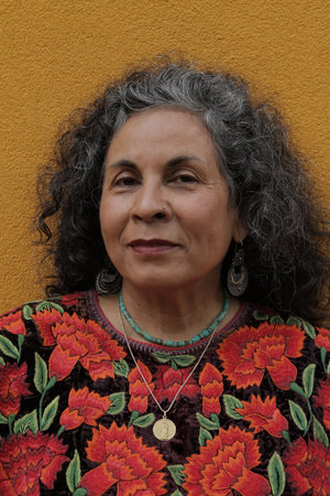 Photo of Ester Hernández
