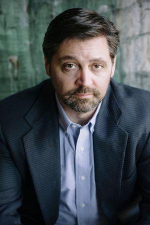 Photo of Allen Eskens