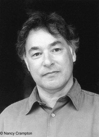 Photo of Howard Norman