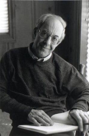 Photo of Henri Nouwen