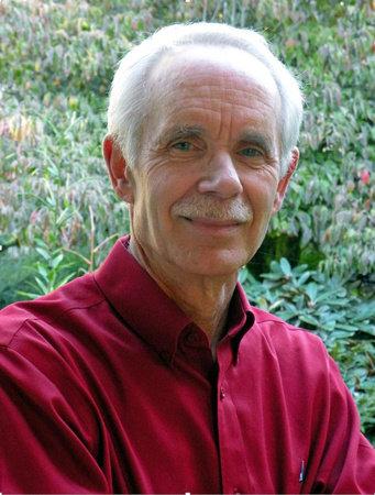 Photo of Mark Reutlinger